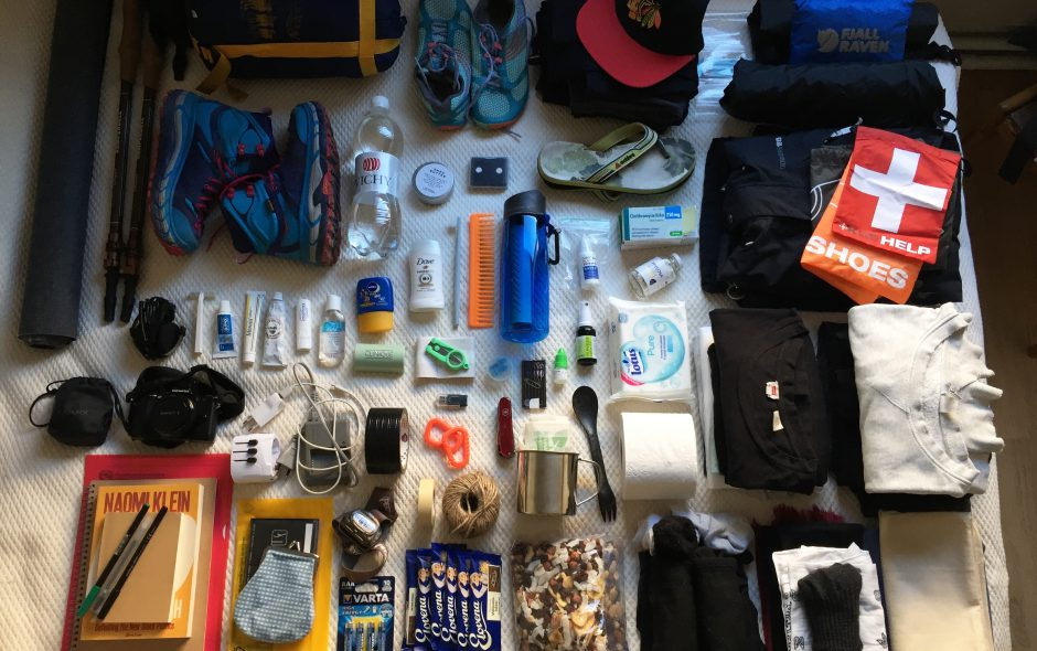 What to bring on a Trip in Rural Nepal?